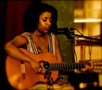 Priska Neely features at Busboys & Poets 5th & K