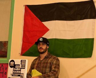 radio rahim palestine