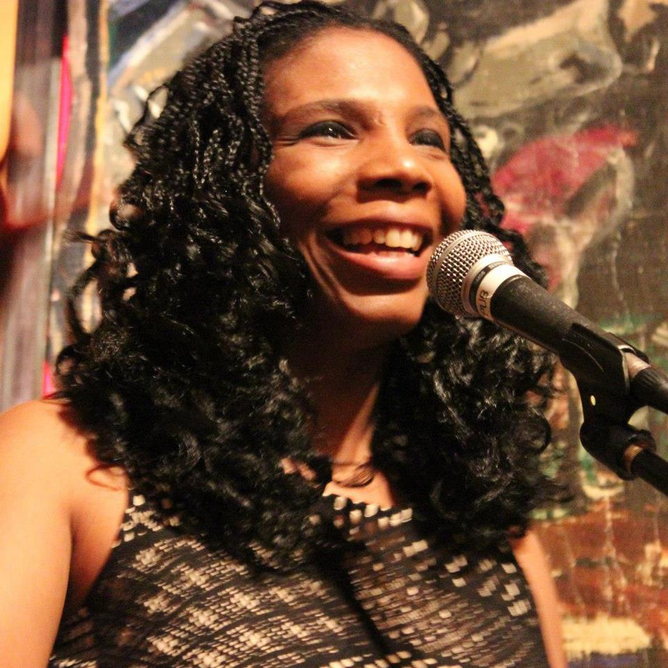 Angelique Palmer