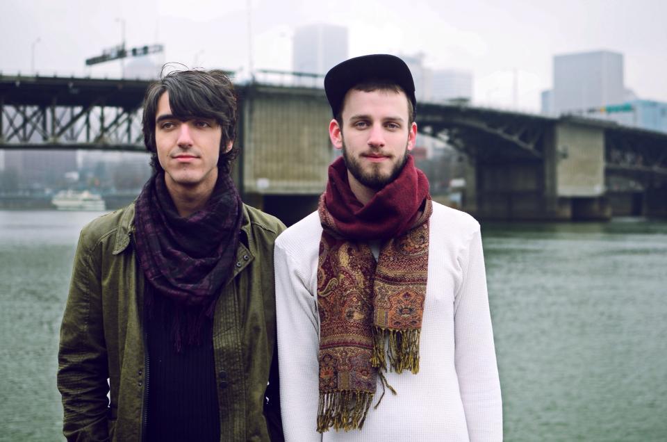 William & Chris