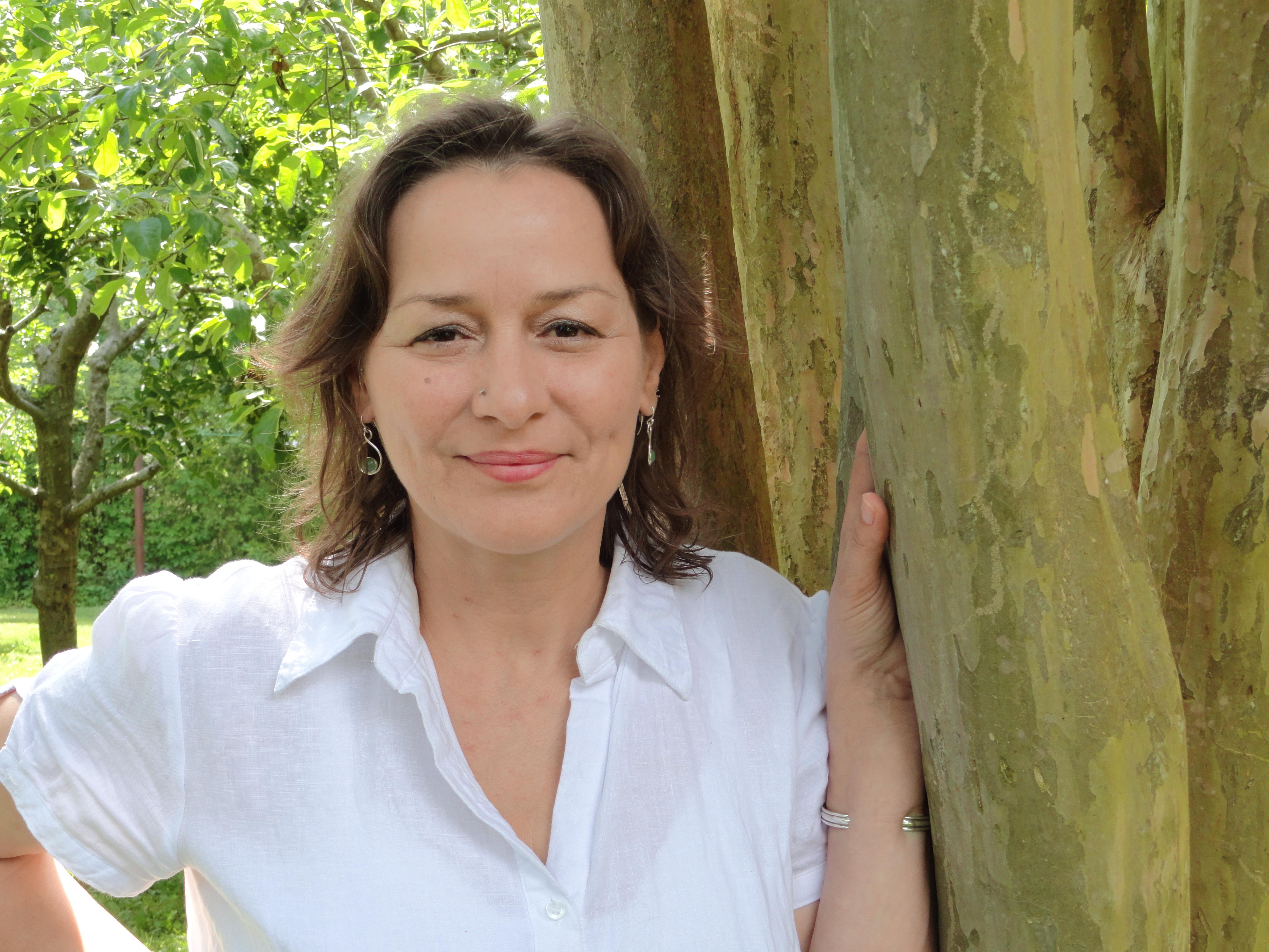 Naomi Ayala