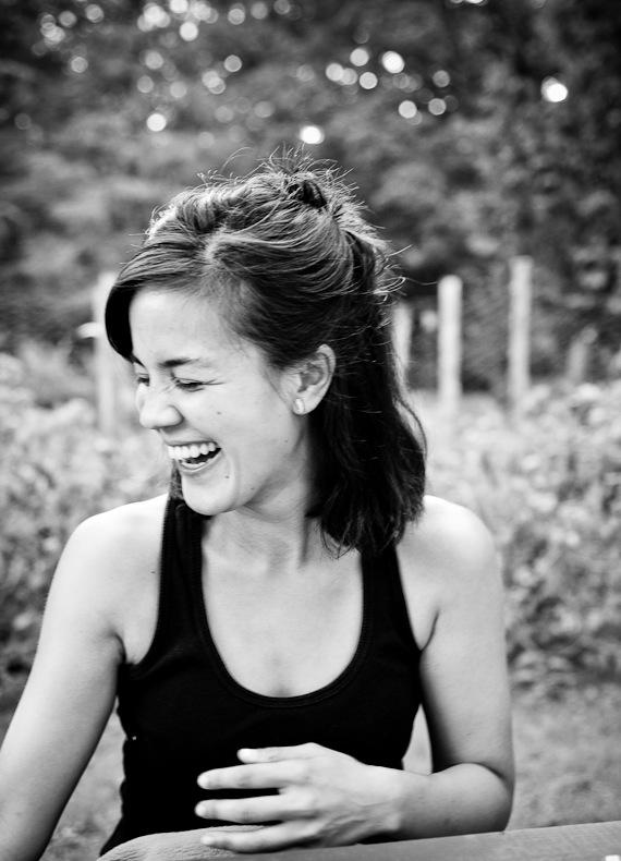 Michelle Chan Brown