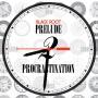 prelude to procrastination